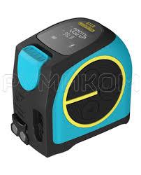 <b>Измерительная лазерная рулетка Mileseey</b> Laser Ranging Tape ...
