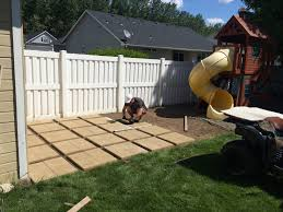 patio slab sets: build your own patio quotsquare pavers in sets of  far less