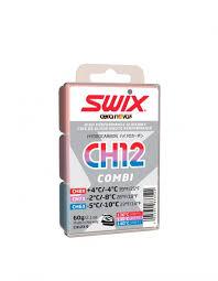 <b>SWIX Набор мазей</b> скольжения CH12X COMBI, 3X20 г, артикул ...