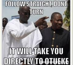 15 Funniest Photos of Nigeria Election Campaign via Relatably.com