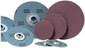 "erit 2"" <b>X</b> 2-Ply 80 Grit Aluminum Oxide Powerlock FX <b>TS</b> (Type II ..."