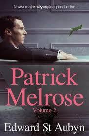 <b>Patrick Melrose Volume</b> 2 by Edward St. <b>Aubyn</b>   Waterstones