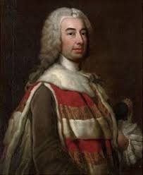 Robert Knight, 1st Earl of Catherlough