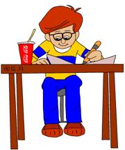 Resultado de imagen de niños haciendo tarea