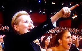 Oscars 2015: The most meme-worthy moments | EW.com via Relatably.com