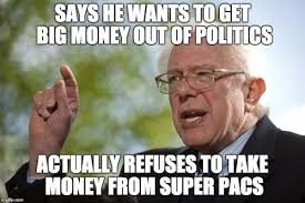 pro bernie sanders memes - Google Search | Let's get Political ... via Relatably.com