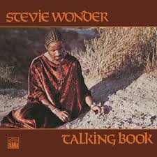 <b>Stevie Wonder</b> - <b>Talking</b> Book Lyrics and Tracklist | Genius