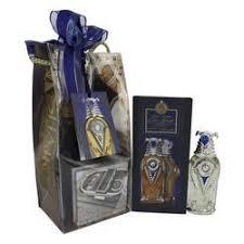 <b>Chic Shaik</b> Blue <b>No. 30</b> EDP for Women Perfume Singapore
