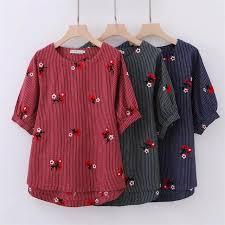 <b>S</b>-2XL <b>women</b> o neck short sleeve t shirt tops lady <b>casual leisure</b> ...