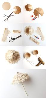 <b>DIY</b> Tiki Drink Umbrellas | alanajonesmann.com | Tiki <b>party</b>, Aloha ...