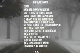 Bipolar Quotes And Poetry. QuotesGram