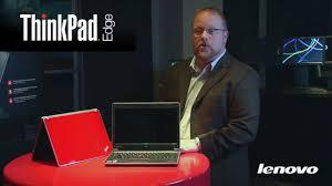 <b>Lenovo ThinkPad Edge</b> Overview - YouTube