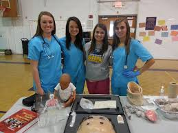 healthcare science floyd county schools college and caree in this program students will develop entry level skills for employment in a health career numerous job shadowing and apprenticeship opportunities are