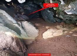 Şırnak'ta mağarada roketatar mühimmatı ele geçti