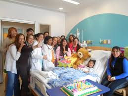 volunteer opportunities el paso children s foundation there are lots of birthdays in a children s hospital