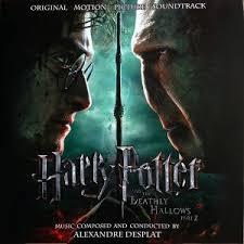 Купить <b>OST</b>. <b>Harry Potter</b> and the Deathly Hallows – Part 2 (2 LP) по ...