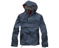 Timberland <b>Men's Waterproof</b> Technical Anorak Jacket | Outerwear ...