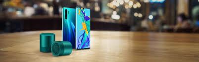 Покупайте флагманы <b>Huawei</b> и получайте бонусом комплект ...