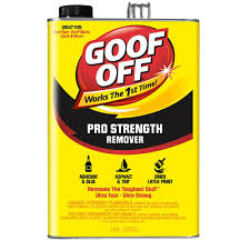 goof off gal professional strength remover fg the home depot professional strength remover