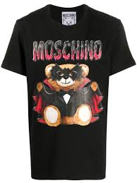 Moschino <b>Футболка Bat</b> Teddy Bear -50%- Купить В Интернет ...