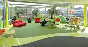 the coolest offices in the world candy crush king offices