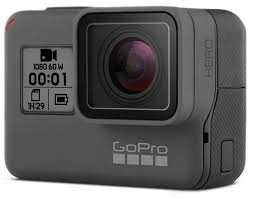 Купить <b>Экшн</b>-<b>камера GOPRO HERO</b>, черный в интернет ...