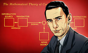 Centennial Birthday of Claude E  Shannon the Math and EE Pioneer     Hackaday