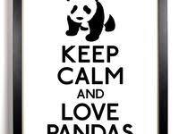 Panda: лучшие изображения (13) | Печать на рубашке, Дизайн ...