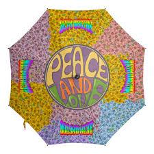Зонт-трость с деревянной ручкой «Дети цветов» #2884305 ...