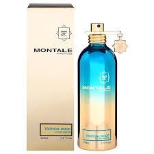 <b>Montale Tropical Wood</b> Unisex Perfume in Canada – Perfumeonline ...