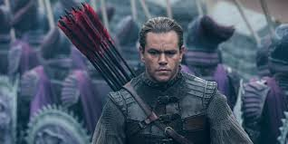 Image result for The Great Wall (2016)