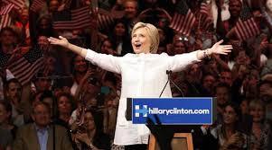 Bildergebnis für elections usa clinton