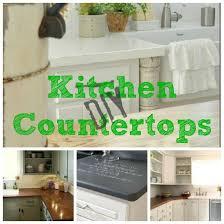 countertops popular options today:  great diy kitchen countertops diy countertop pin pic  great diy kitchen countertops