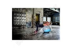 <b>Гимнастический мяч Reebok Gymball</b> two tone 55 см RAB-40015BL