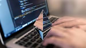 The Most Recent Hype - <b>Ethereum</b> - Risk Magazine