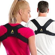 Agon <b>Posture Corrector Clavicle</b> Brace Support Strap, <b>Posture Brace</b> ...