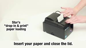 <b>Star</b> Micronics: How to set-up TSP100III WLAN printer - YouTube