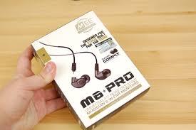 Обзор <b>наушников MEE Audio M6</b> Pro второго поколения / Hi-Fi и ...