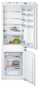 <b>Встраиваемый холодильник Bosch</b> KIS86AF20R — купить по ...
