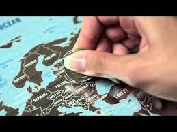 <b>1DEA</b>.<b>me</b> (<b>Travel Map</b>, #100дел, Dream&Do) - YouTube