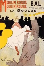 Moulin Rouge, vers 1891 Posters par Henri de Toulouse-Lautrec sur ... - toulouse-lautrec-henri-de-moulin-rouge-vers-1891