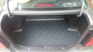 <b>Коврик в багажник L</b>.Locker для Aveo Т-250 — Chevrolet Aveo ...