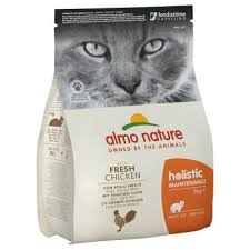 <b>Almo Nature</b> Holistic Chicken & Rice | Great deals at zooplus!