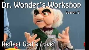 Image result for DR WONDER'S WORKSHOP