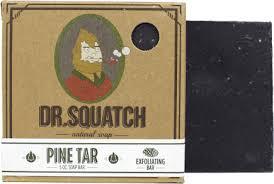 <b>Dr</b>. Squatch