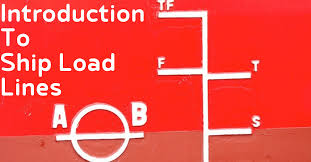 Introduction To Ship Load <b>Lines</b>