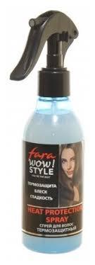 Fara Wow Styling Спрей для <b>волос Термозащитный</b> — купить по ...