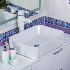 <b>Раковина MELANA</b> MLN <b>A465</b>-<b>805</b> в интернет-магазине для дома ...