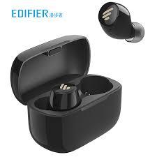 Shop <b>EDIFIER TWS1 Wireless</b> In-ear Headphones, aptX Online from ...