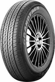 <b>Dunlop Grandtrek ST20 215/70</b> R16 99 H SUV Summer tyres 556082